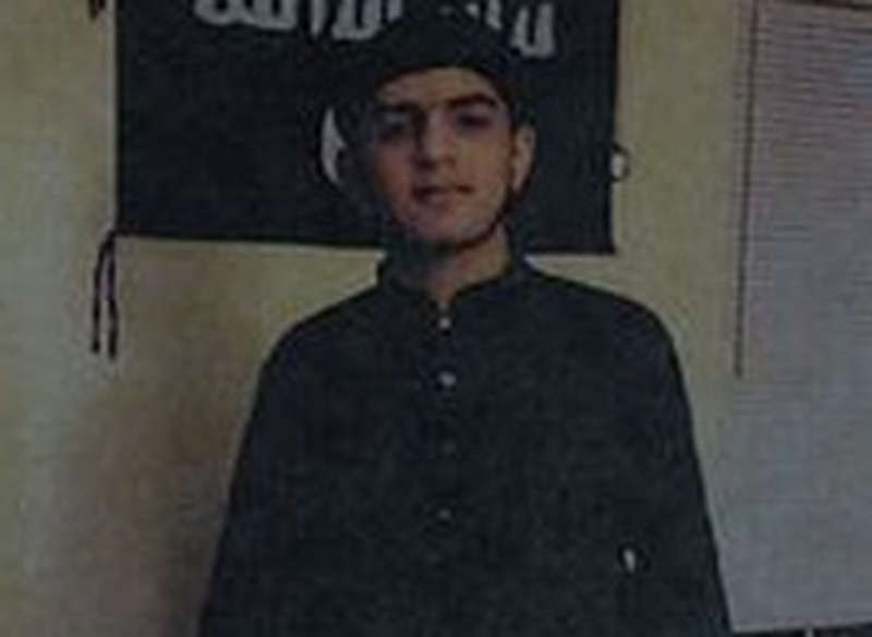 IN teen indicted on terrorism charge, accused of attempting to join ISIS