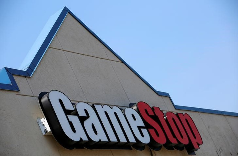 GameStop Corp. (NYSE:GME) current consensus investment analysts is to Outperform