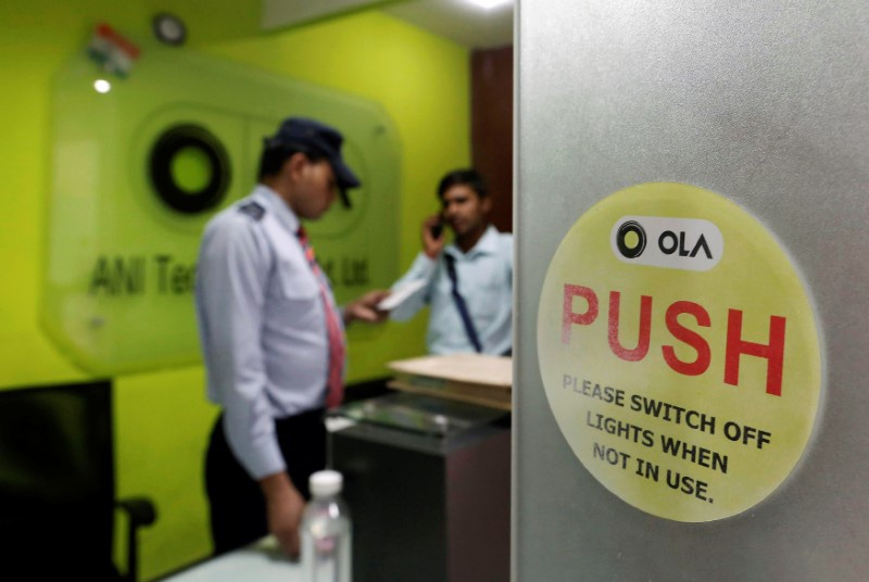 You Can Now Book A BMW On Ola