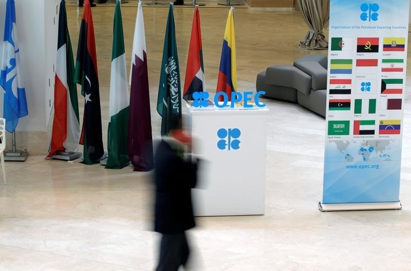 OPEC oil-production deal shows cartel's resolve - and desperation