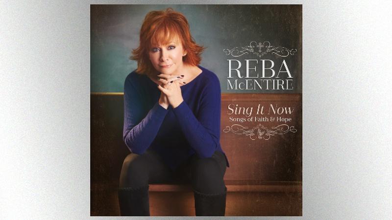 Reba Announces New Album, Headlining Show at The Ryman