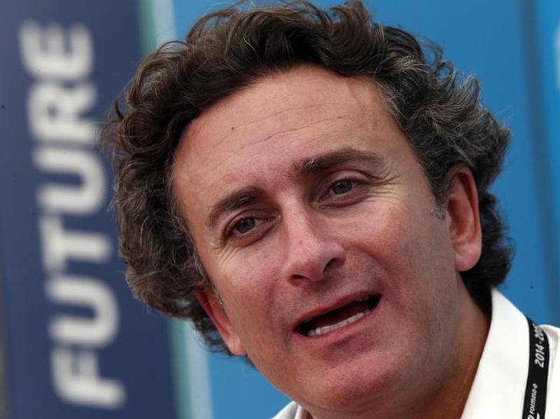 McLaren technology arm wins FE battery deal