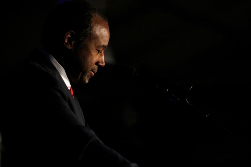 Ben Carson says no to possible Trump cabinet position