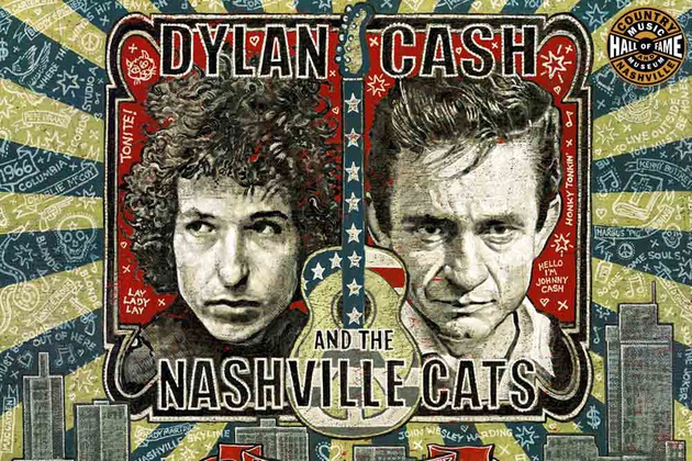 Dylan, Cash, and Cats Giveaway
