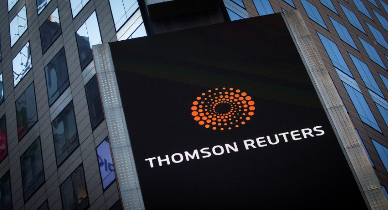 Thomson Reuters to cut 2000 jobs worldwide as it speeds up streamlining