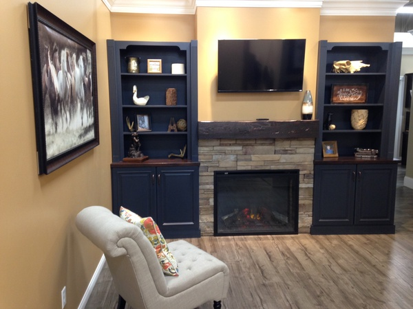 Kitchen Interiors Opens New Showroom On Evansville S East Side News 104 1 Wiky