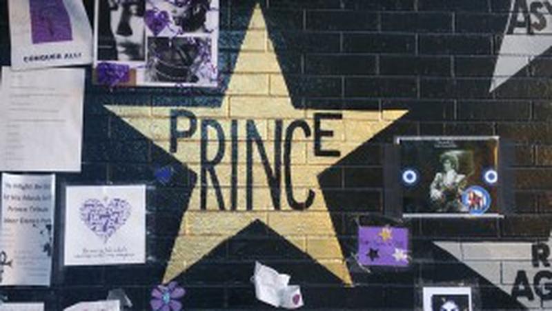 Prince Tribute Concert Set For Oct 13 News Newstalk