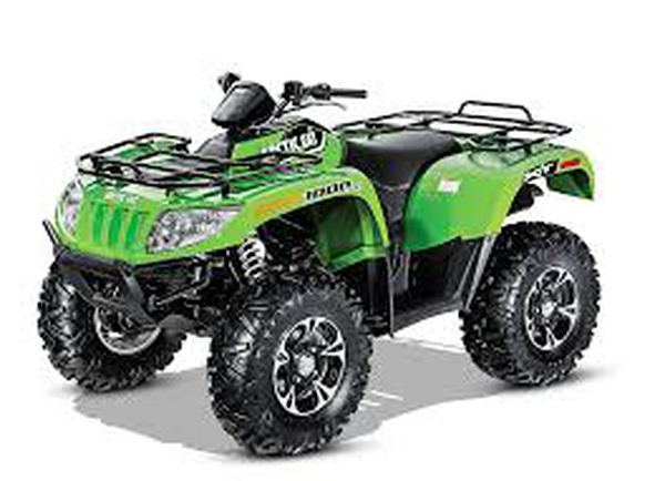 Textron buys Arctic Cat for $247 million