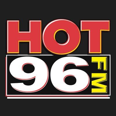 hot 96 evansville indiana