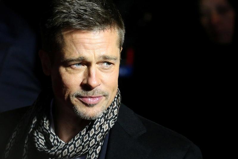 Judge refuses Brad Pitt's request to seal custody filings