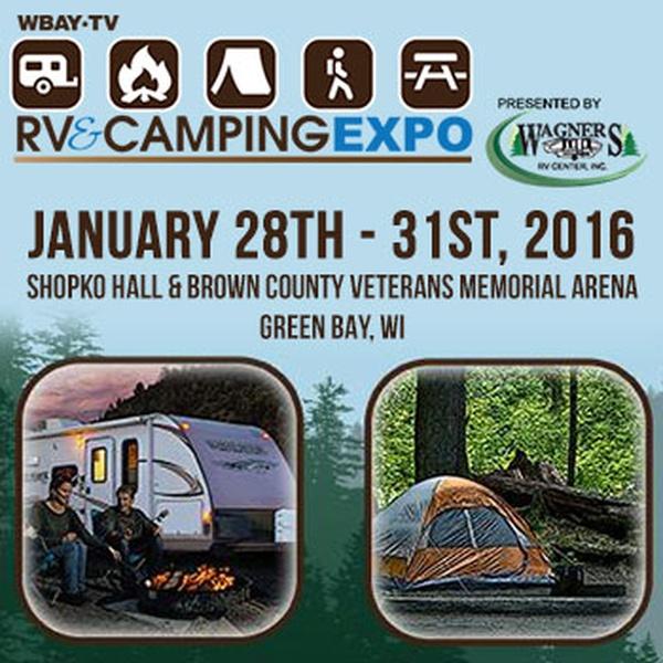 Wbay Rv Amp Camping Expo Wncy Y100
