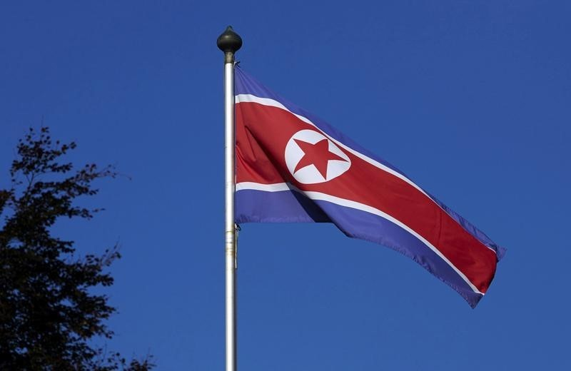 S.Korea announces standalone sanctions on DPRK over 5th nuke test