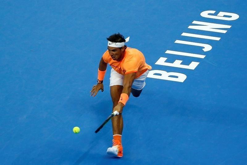Konta landmark after beating Keys in China Open semifinals