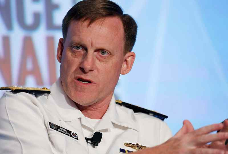 Clapper, Carter Want Rogers Out at NSA