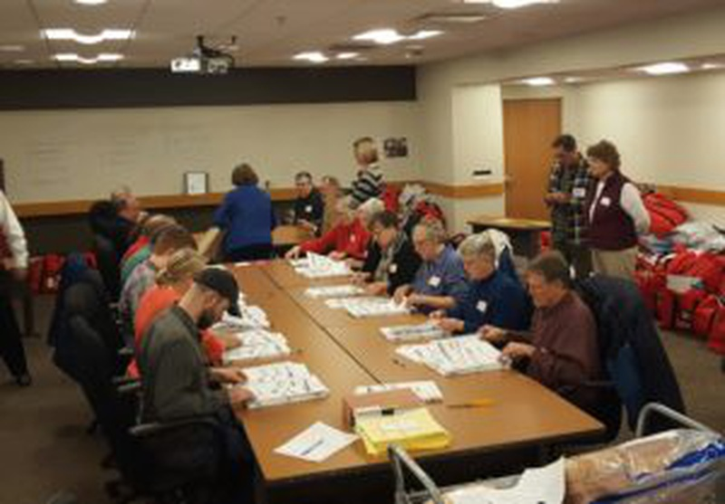 Wisconsin Vote Re-Count Proves No Irregularities and Trump the victor