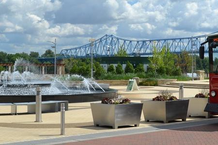 Owensboro Riverfront
