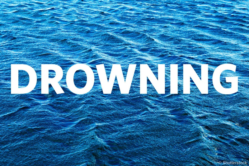 Drowning victim found
