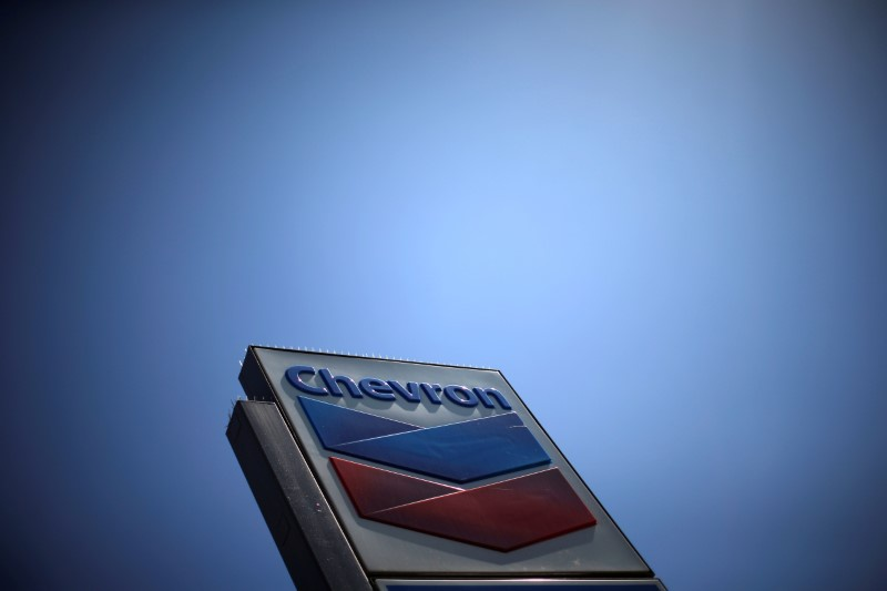 Chevron Sets 2017 Capital Budget At $19.8 Billion