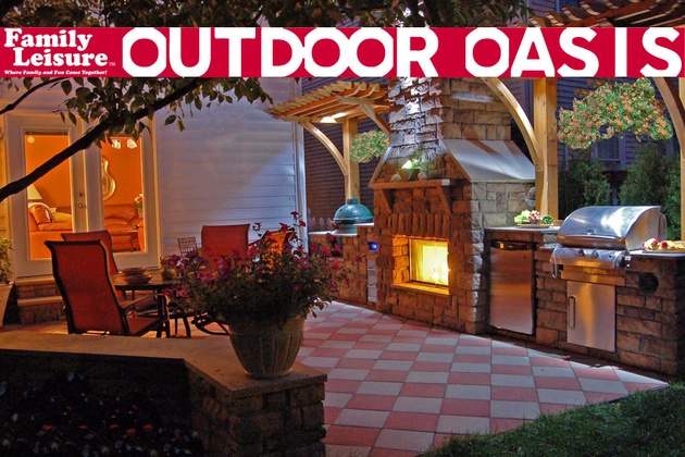 JACK's Outdoor Oasis
