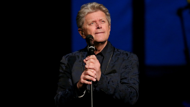 Peter cetera open to reuniting with chicago at rock hall of fame