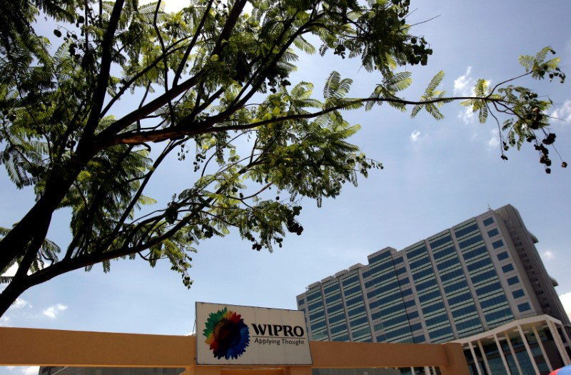 Wipro Buys Us-Based Cloud Services Firm For $500 Mn