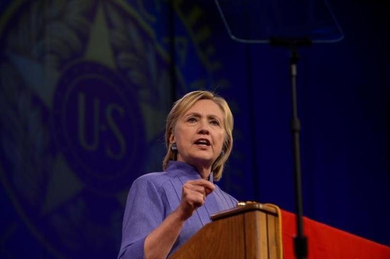 Clinton E-mail Investigation Files Released