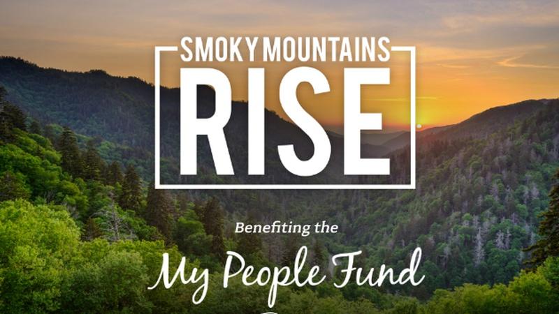 Dolly Parton's 'Smoky Mountains Rise' Telethon to Re