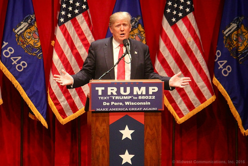 Donald Trump to pick Indiana Gov. Mike Pence for VP