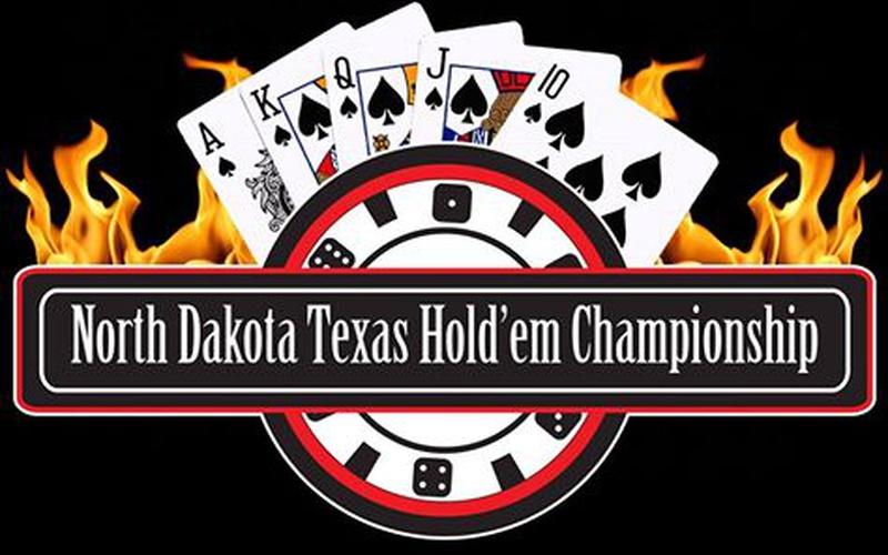 Poker in minot north dakota