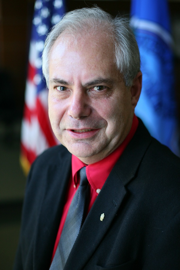 Oberbeck running as write-in mayoral candidate
