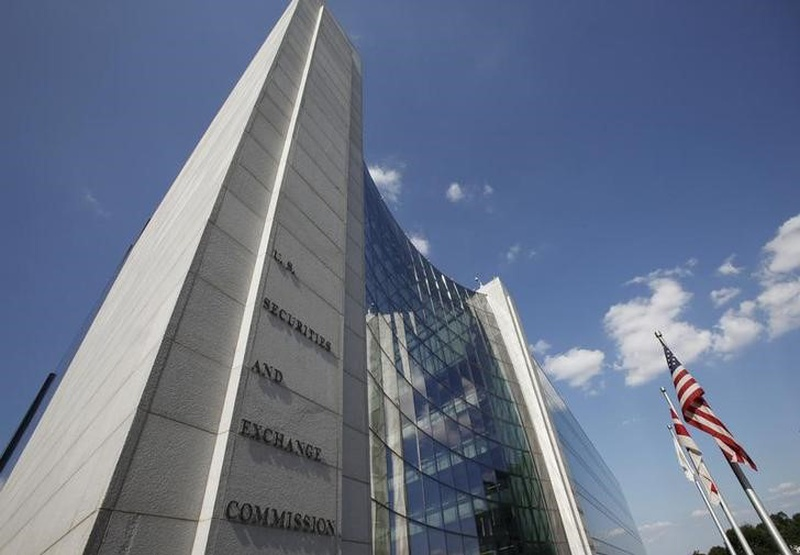 The headquarters of the U.S. Securities and Exchange Commission (SEC ...