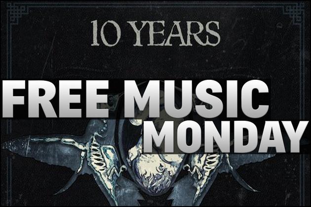 Free Music Monday
