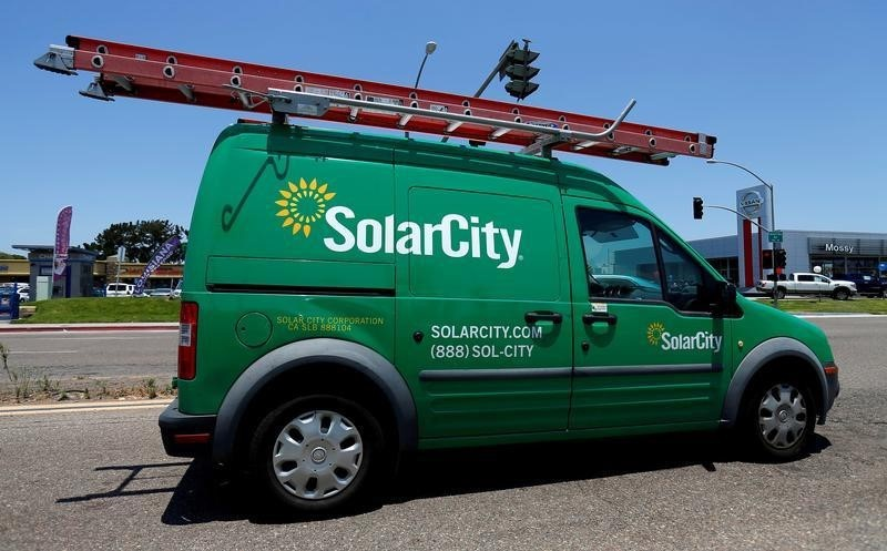 SolarCity Corp (NASDAQ:SCTY) & Williams Companies Inc (NYSE:WMB) Worth Watching Stocks