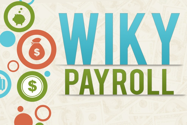 WIKY Payroll