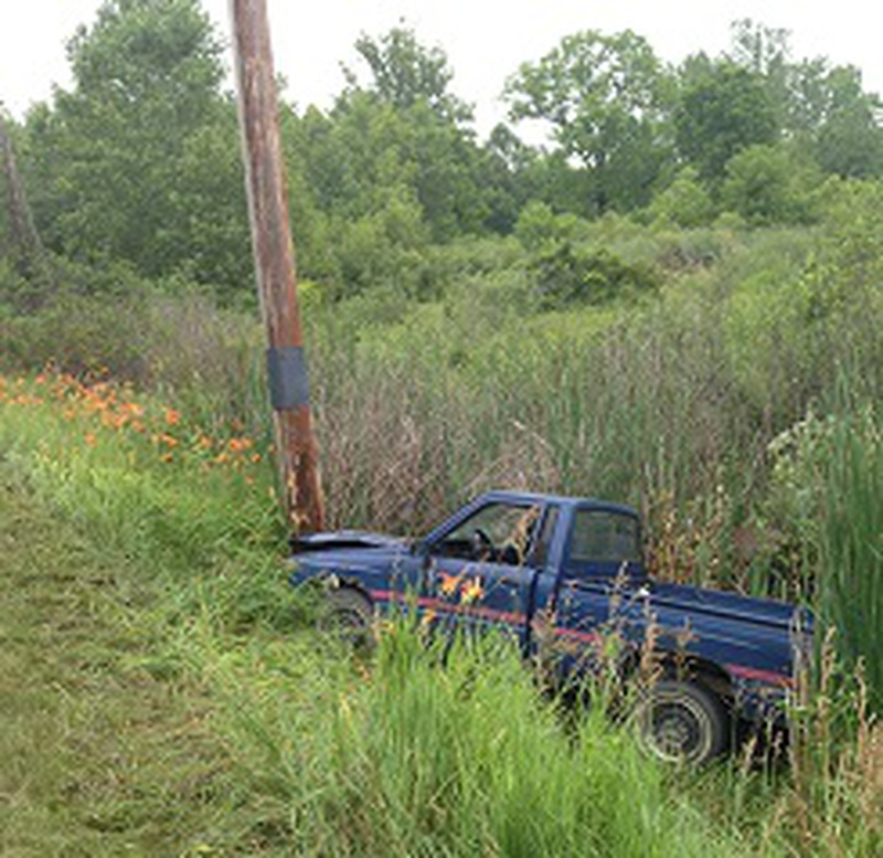 Fremont, Indiana Man Injured In Suspected Drunk Driving
