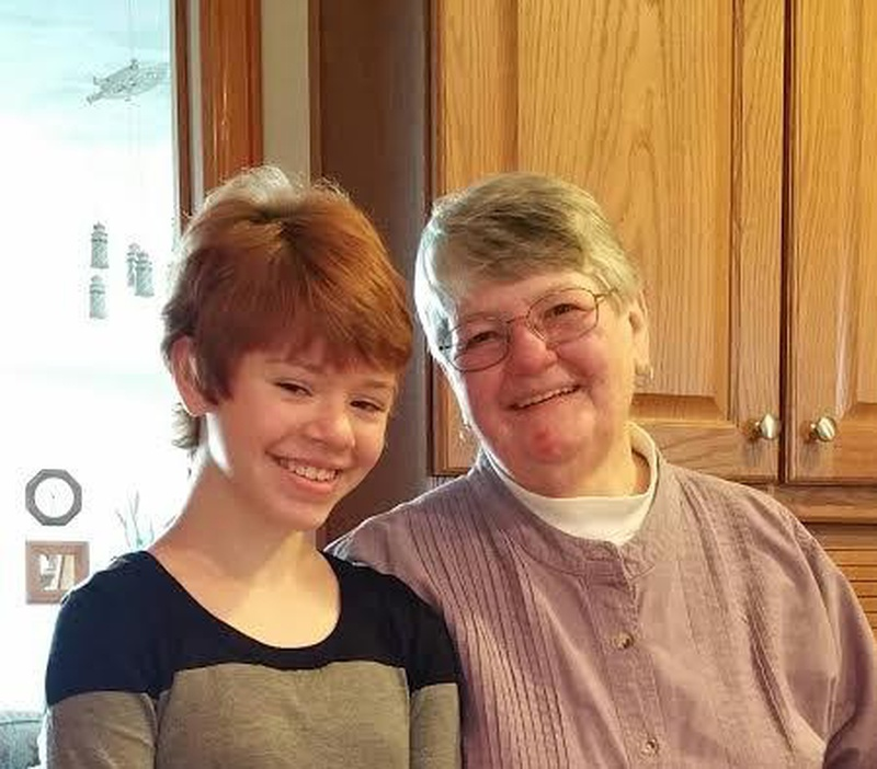 Mother of 14 year old girl shot by kalamazoo gunman quot she is alive and