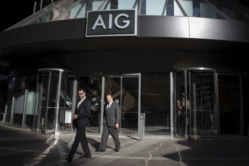 AIG to sell some Latin America, European units to Canada's Fairfax