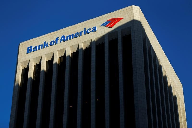 BofA to pay $12.5 mln SEC fine for causing 'mini-flash crashes'
