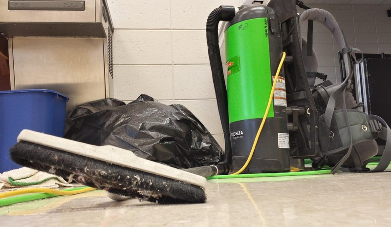 Shawano School District dealing with mold problem