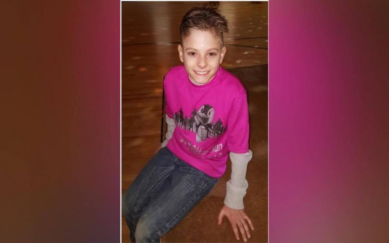 9-year old boy missing from Hillsdale