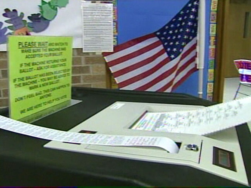 Secretary of state pleased by Ohio voting ruling
