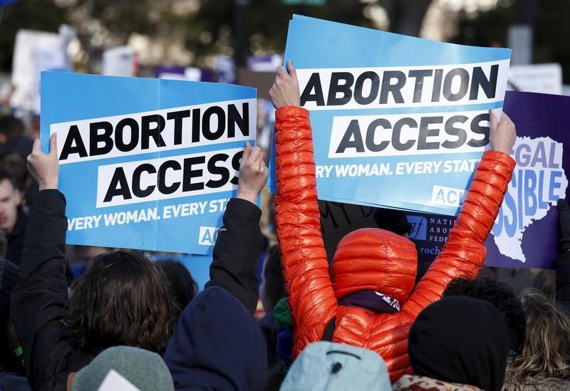 Judge Blocks Texas From Implementing 'Fetal Burial' Rule - Again