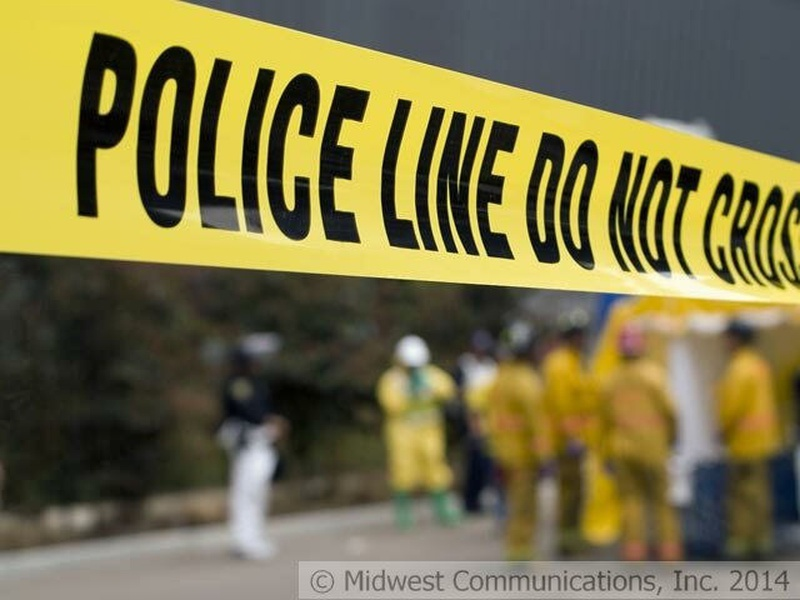 2 found death in backyard of southern MI home
