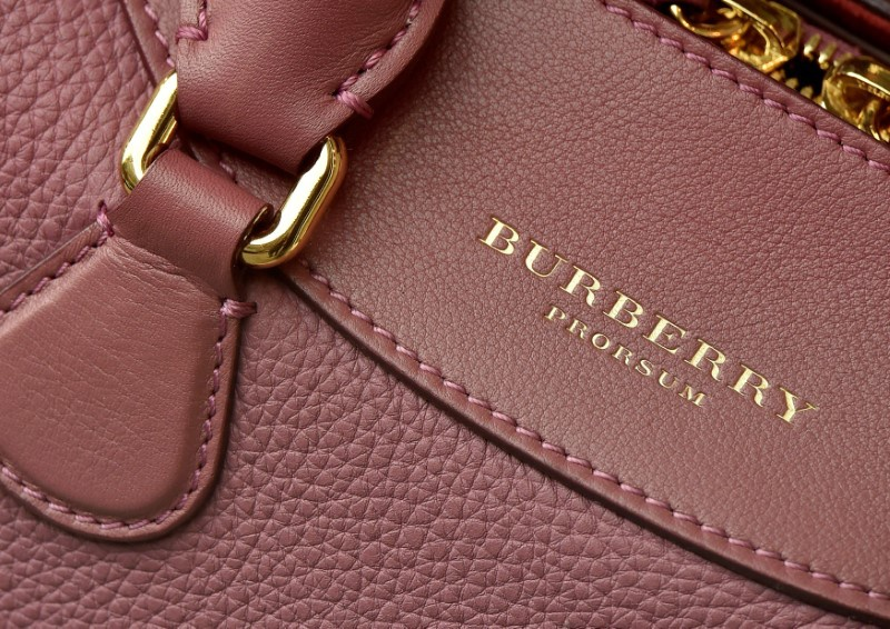 Burberry and Coach not in active merger talks