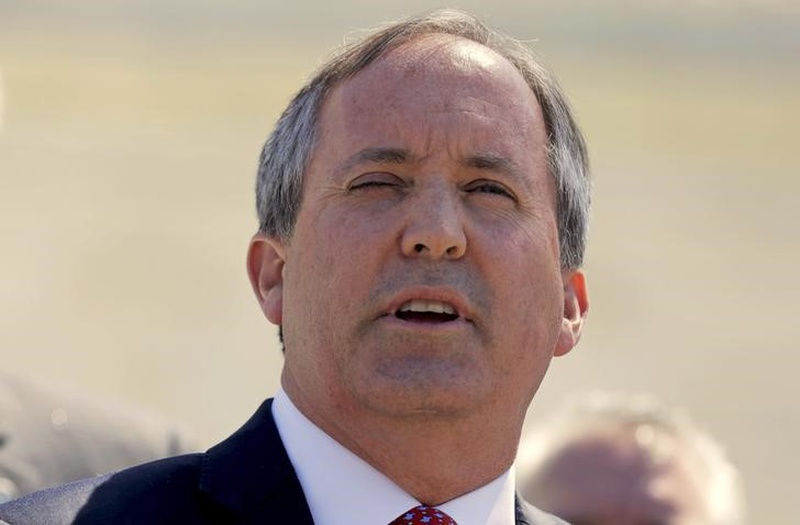 Texas AG 'gratified' as fraud lawsuit against him collapses