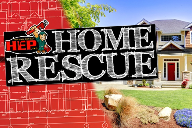 HEP Home Rescue