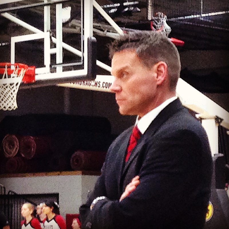 walthall guys Chad walthall head men's basketball coach phone: 218-477-2293 email: chadwalthall@mnstateedu.