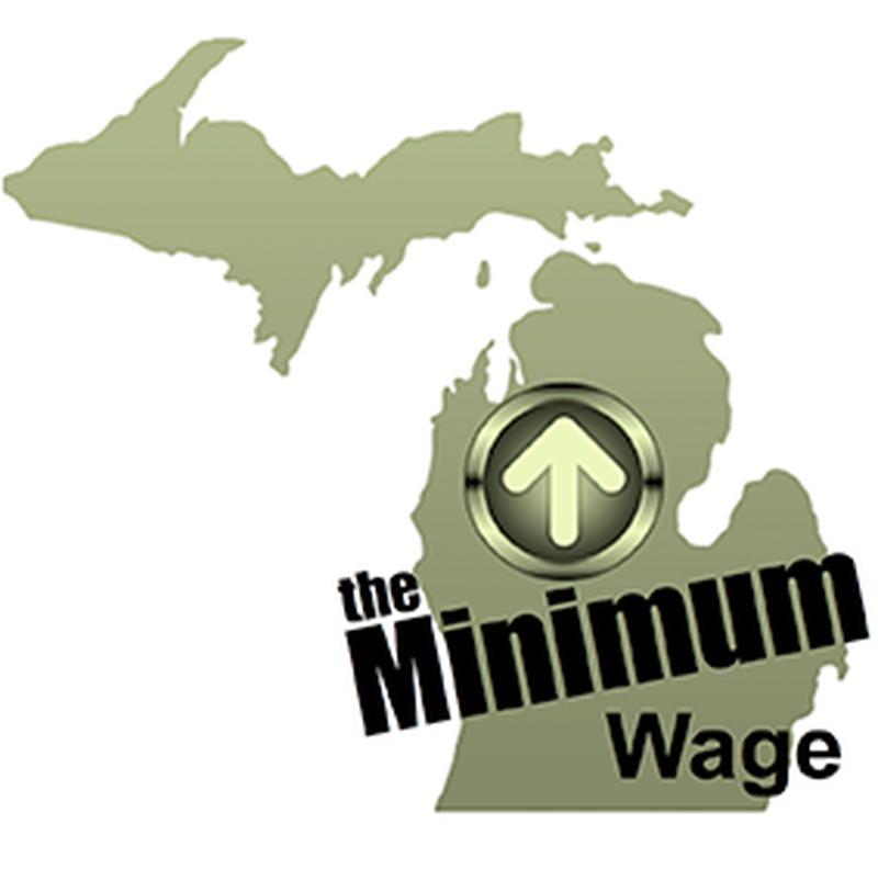 michigan 39 s minimum wage goes up tomorrow news wtvb. Black Bedroom Furniture Sets. Home Design Ideas