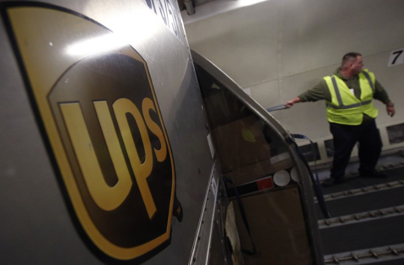 United Parcel Service, Inc. (NYSE:UPS) Dividend Payout At $0.78
