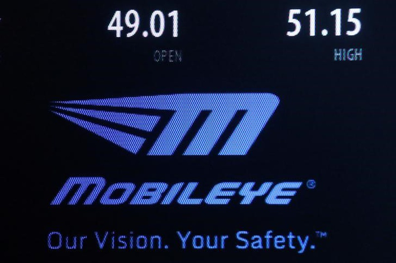 Delphi and Mobileye to utilise Intel chips for autonomous car systems